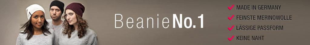 Beanie No.1