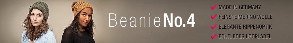 Beanie No.4