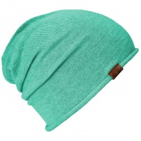 Slouch Beanie Light Petrol