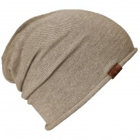 Slouch Beanie Light Sand