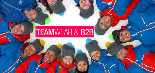 bommelME Teamwear